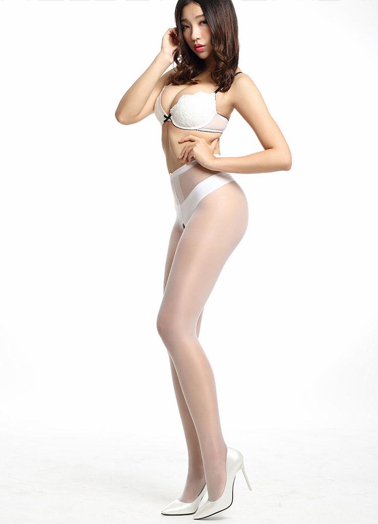 Lady Nylon Nylon Sex Shiny 13