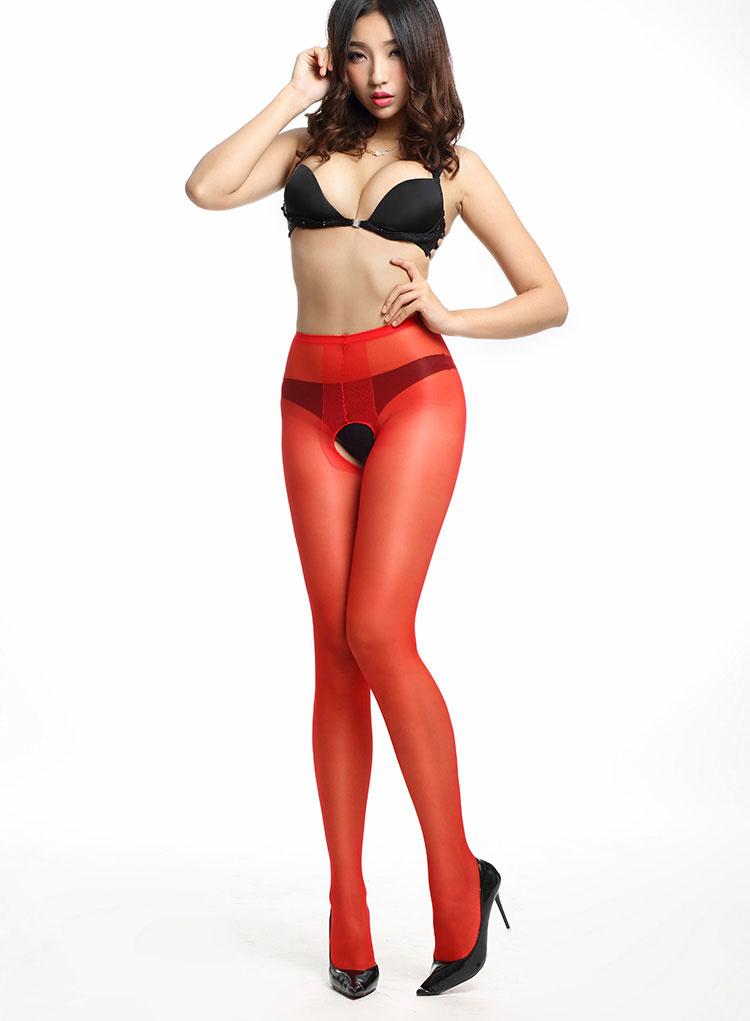 Lady Nylon Nylon Sex Shiny 48