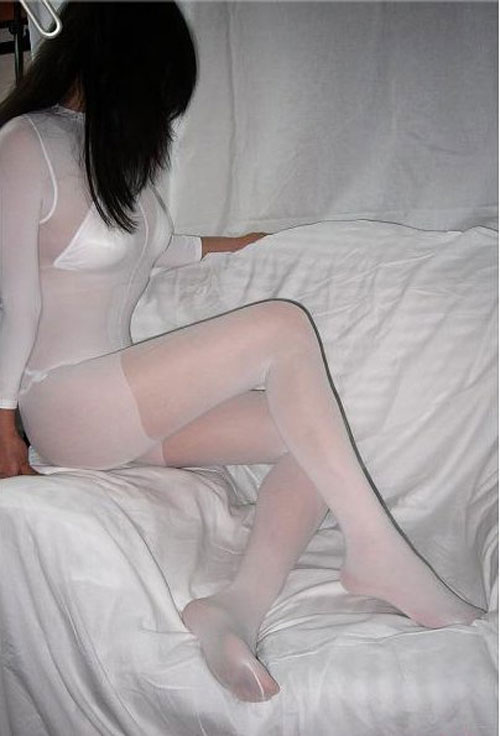 Really. full body pantyhose pics share your